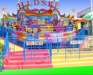 amusement park tagada ride for sale