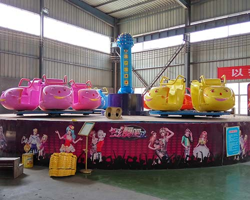 large style breakdance ride for sale