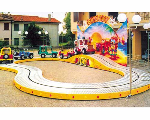 popular mini roller coaster ride for sale