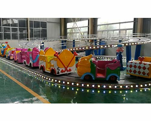 hot sale mini shuttle roller coaster rides