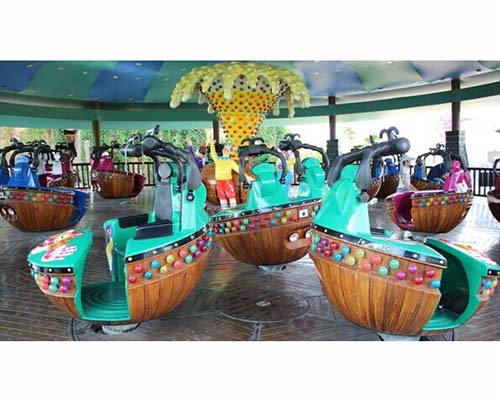 good quality magic gyro amusement ride for sale