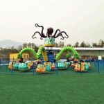 Octopus Ride for Sale
