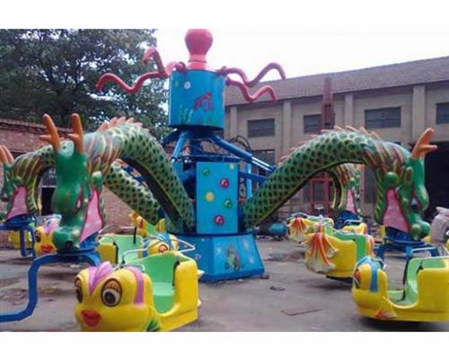 octopus ride for sale in Beston