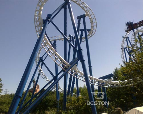 quality suspension roller coaster rides prices