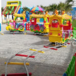 Customer Feedback of Amusement Track Trains for Kids in Bahrain