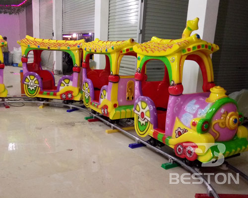 kiddie train rides for sale