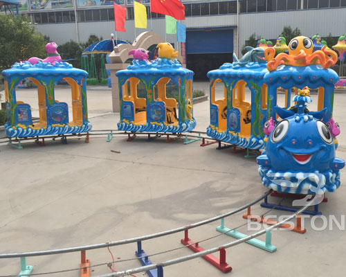 ocean small trains you can ride for sale