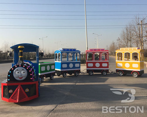 thomas kids train rides for sale